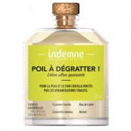 Poil à dégratter! Lotion ultra apaisante - 50ml- Indemne