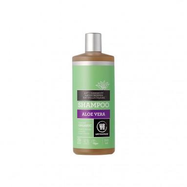 Shampooing URTEKRAM - Aloe vera anti-pelliculaire - 500 ml