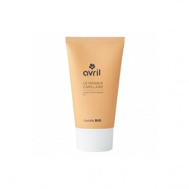 Masque capillaire au beurre de mangue Bio 150 ml - Avril