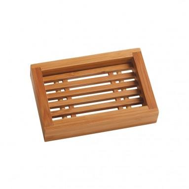 Porte savon en bambou - Croll & Denecke