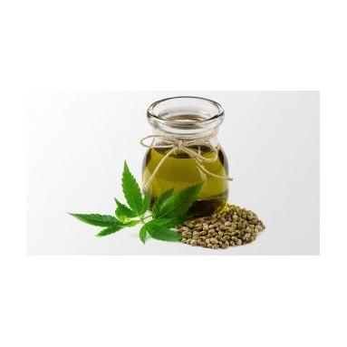 Huile de Chanvre écologique- 50 ml
