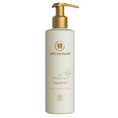 Shampoing URTEKRAM - Revitalisant Morning Haze BIO 245 ml
