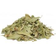 Henné du Rajasthan BIOLOGIQUE - feuilles entières - 100 gr
