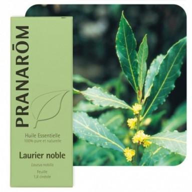 Huile essentielle de Laurier noble - 5 ml - Pranarôm