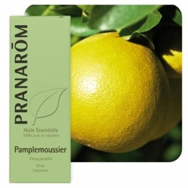 Huile essentielle de Pamplemousse BIO - 10 ml - Pranarôm