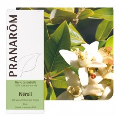 Huile essentielle de Néroli - 5 ml - Pranarôm