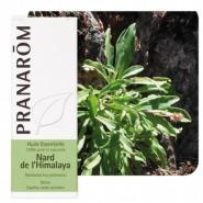 Huile essentielle de Nard de l'Himalaya - 5ml - Pranarôm