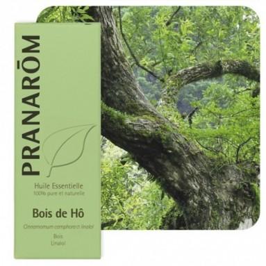 Huile essentielle de Bois de Hô - 10 ml - Pranarôm