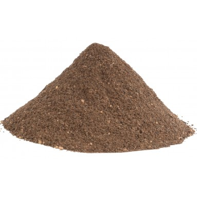 Brou de noix poudre