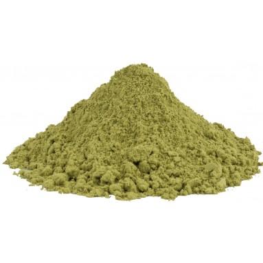Henné ayurvédique aux 11 plantes - 100 gr