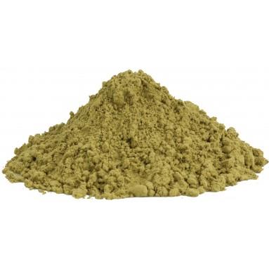 Henné du Rajasthan BIOLOGIQUE - 100 gr