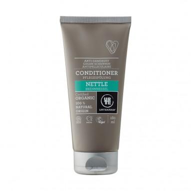 Après-shampooing soin Ortie Anti-pelliculaire BIO - 180 ml - Urtekram