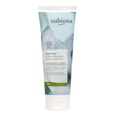 Crème réparatrice et régénérante pour les cheveux -125 ml - Eubiona