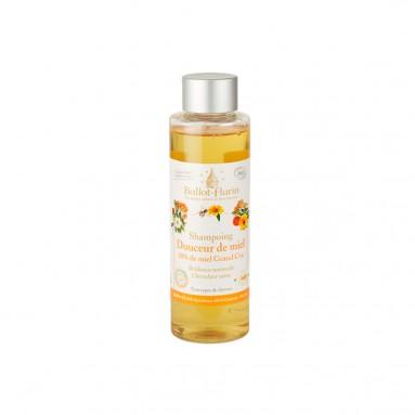 Shampooing Douceur de miel - 250 ml - Ballot - Flurin