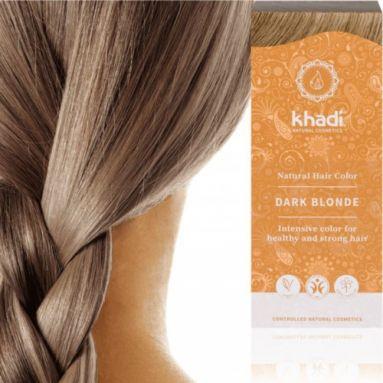 Khadi Blond Foncé cendré