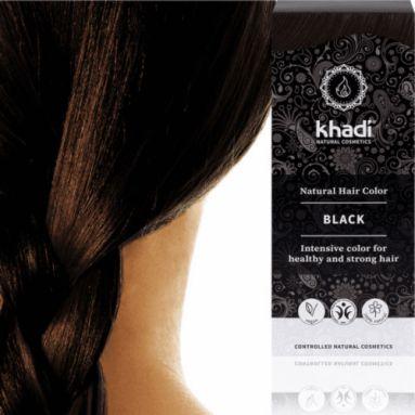 Khadi noir