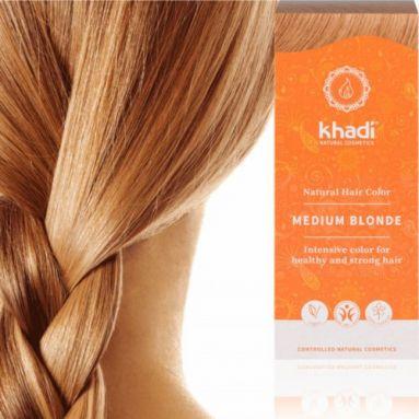 Khadi Blond Moyen
