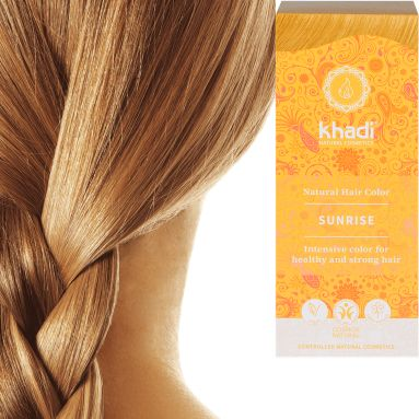 Khadi Blond Soleil