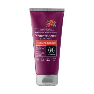 Après-shampooing aux baies nordiques BIO 180 ml - Urtekram