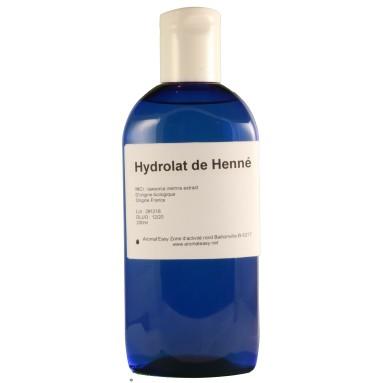 Hydrolat de Henné - 200ml
