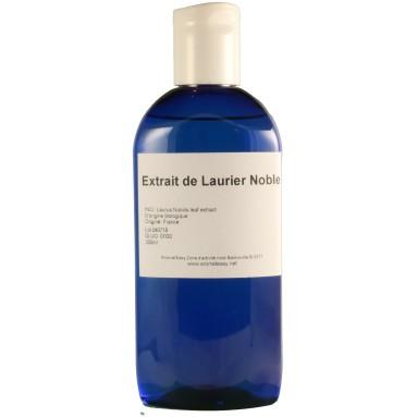 Hydrolat de Laurier- 200ml