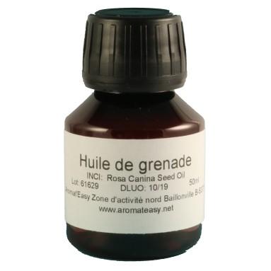 Huile de Grenade - 50ml