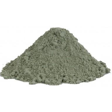 Argile verte montmorillonite - 100 gr