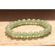 Bracelet perle Aventurine - NIA