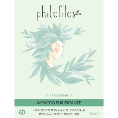 Masque soin purifiant Phitofilos - 100g