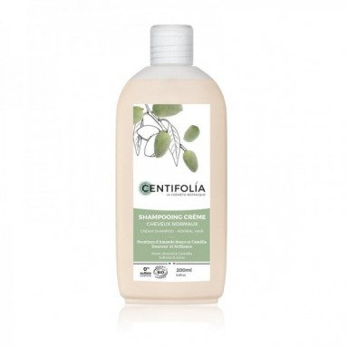 Shampoing cheveux normaux 200ml - Centifolia