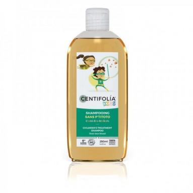 Shampoing Sans p'titoto 250ml - Centifolia