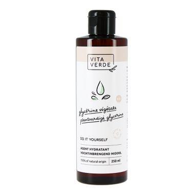 Glycérine végétale BIO - Vita Verde - 250 ml