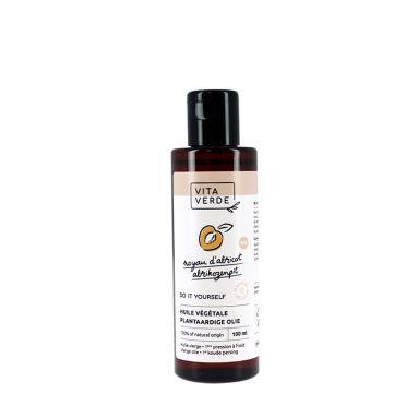 Huile de noyau d'abricot BIO - Vita Verde - 100 ml