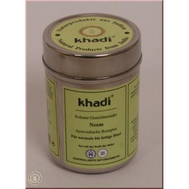 Masque Kadi au neem - peau normale à grasse
