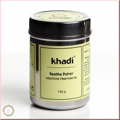 Khadi reetha