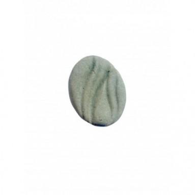 Shampoing solide cheveux normaux PURE - Ricin et Argile verte - 65g - Pachamamaï