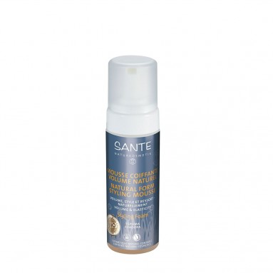 Mousse coiffante volume naturel - 150 ml - SANTE