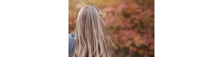 Couleur blond / doré
