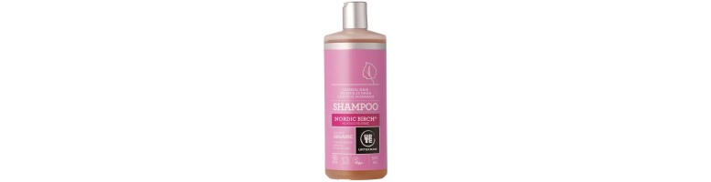 Shampoings liquides